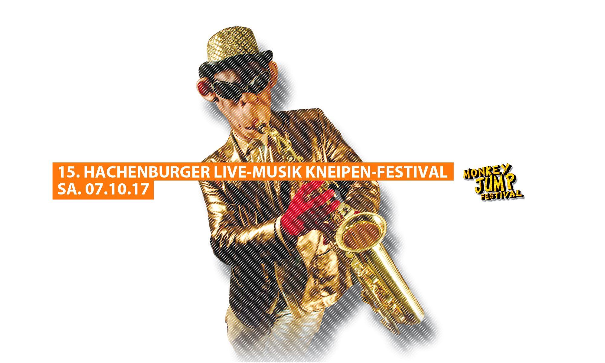 15. Monkey Jump Festival Hachenburg